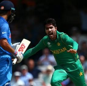 Pakistan vs India Math