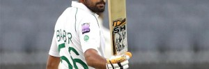 47 Year Old Record Broken By Babar Azam and Asad Shafiq