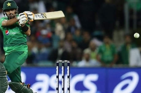 Babar Azam's New Record for Pakistan in T20Is