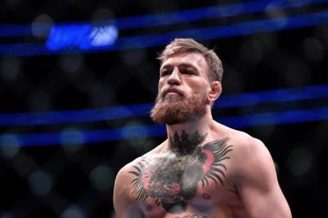 Conor McGregor Come Back 2020