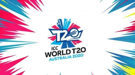 ICC Mens T20 Worldcup 2020