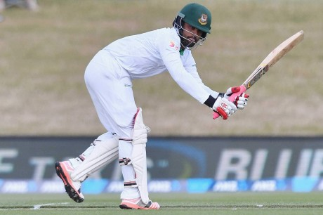 Bangladesh vs Pak