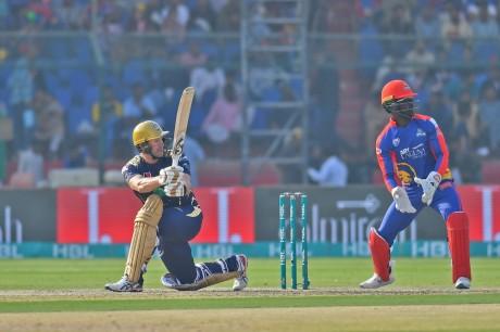 HBL Psl 5 Karachi Kings vs Quetta Gladiators