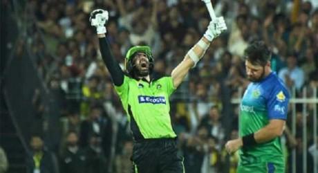 Team Lahore
