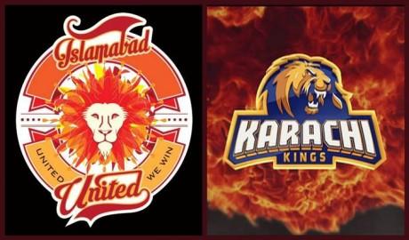 Match 28: Karachi Kings Vs Islamabad United