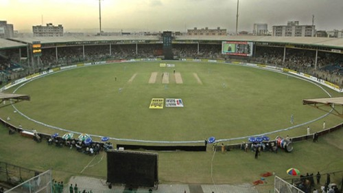 National Stadium Karachi to Host Psl 5 Match 27