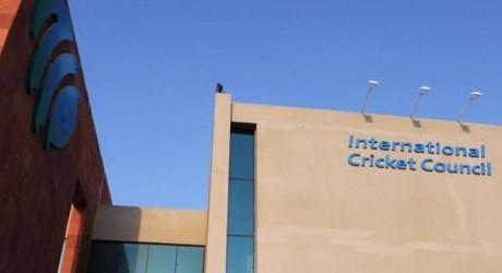 ICC Postponed Mens T20 World Cup 2020