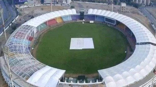 National Stadium Karachi will Host Match 26 of Psl 2020